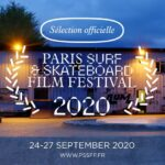 Paris Surf & Skate Film Festival